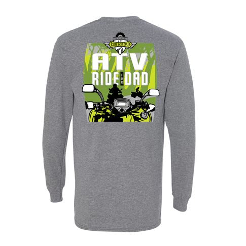 ARFD Long Sleeve Poster T-Shirt