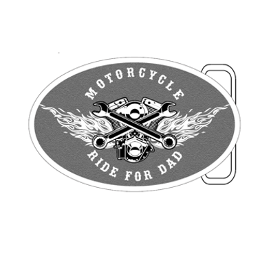 Wrenches Belt Buckle