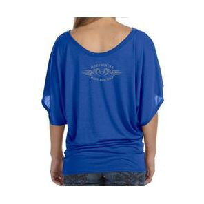 Dolman Ladies Tee
