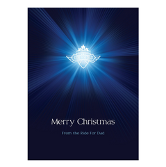 RFD Star Christmas Cards