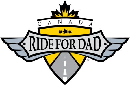 Ride For Dad Store