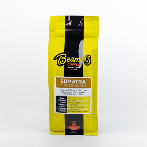 Origin Coffees
