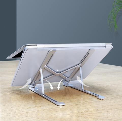 Laptop Stand airflow