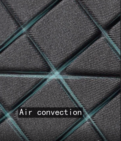 air convection