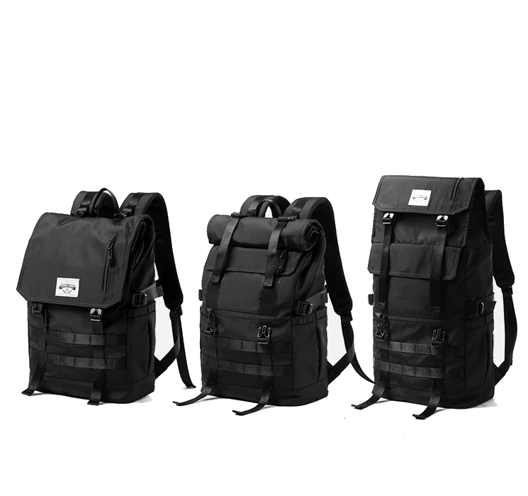 25L to 40L Multi Functional Backpack