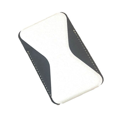 New Paper-thin Magnetic Wallet Phone Stand Micro Wallet Invisible and Foldaway