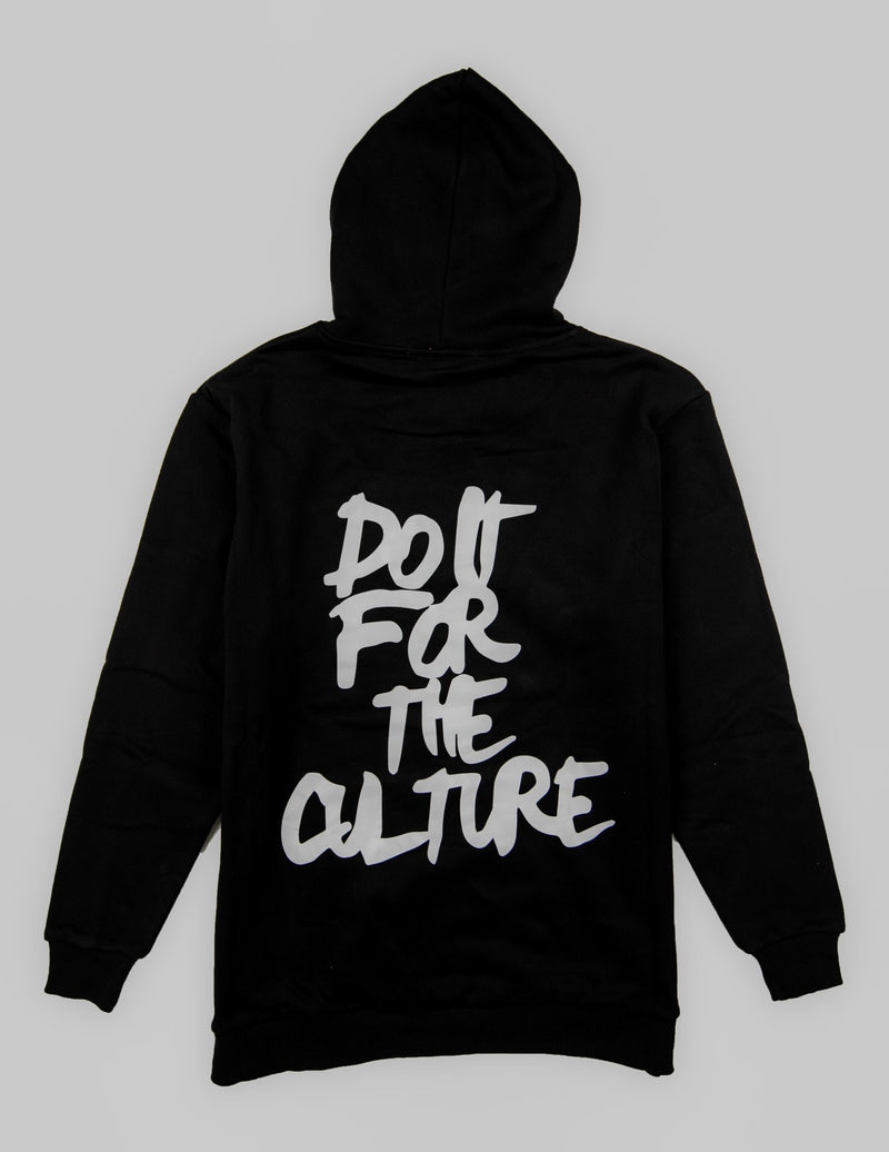 3M Reflective Hoodie DIFTC - True North Sole Streetwear