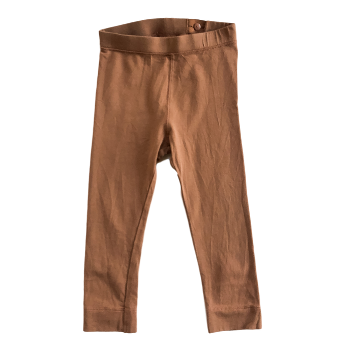 Clay Brown Leggings