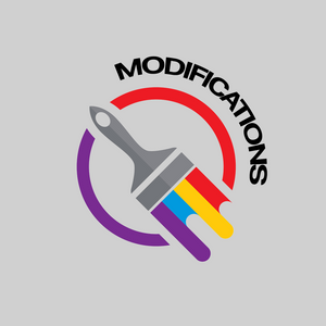 Modifications n°2 - Ollow