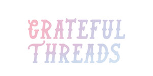 Grateful Threads Tulsa