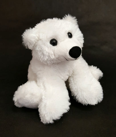 Maplefoot Polar Bear | Ours Polaire ''Maplefoot''