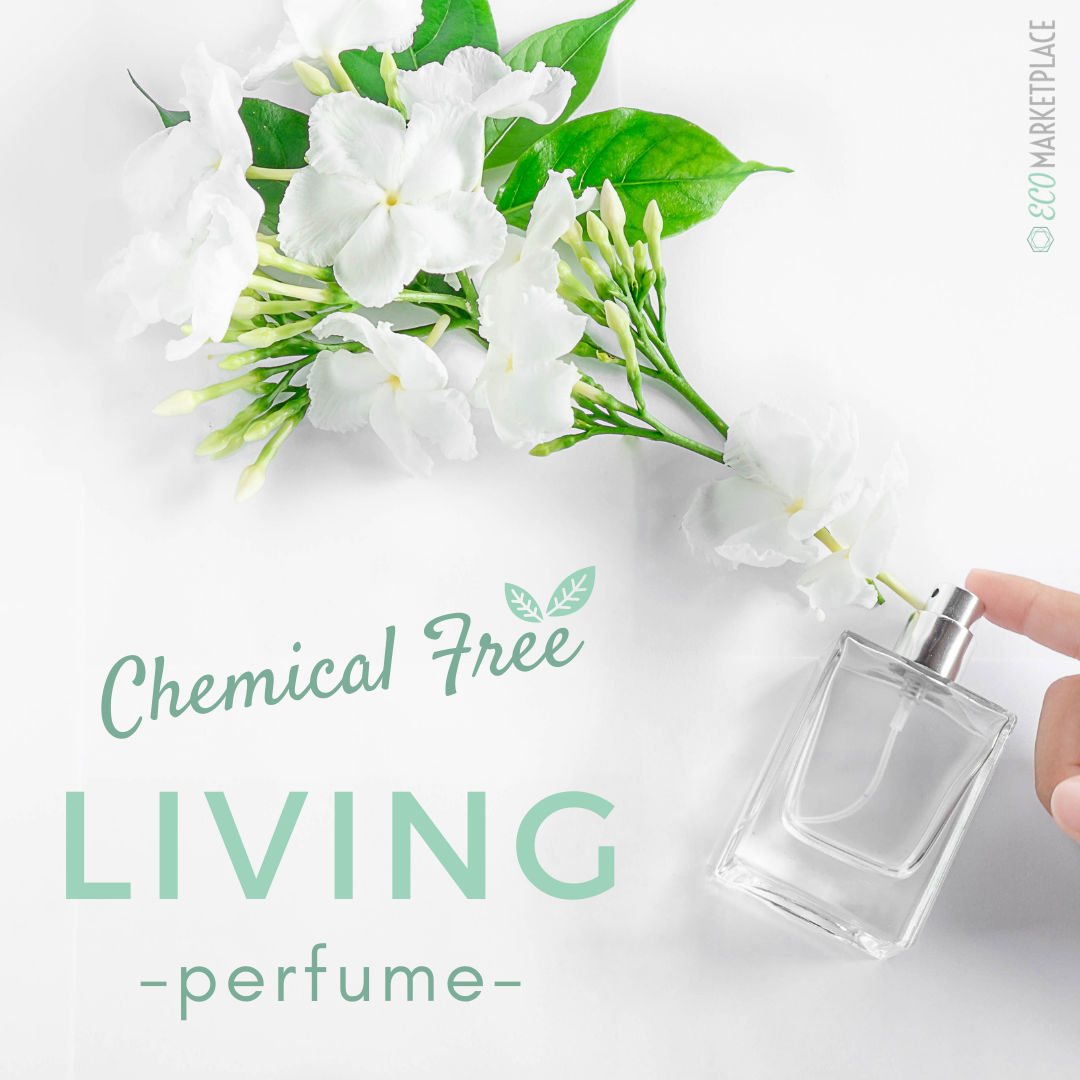Chemical Free Living - Perfume - ECO Marketplace