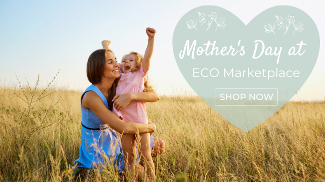 ECO products mothers day