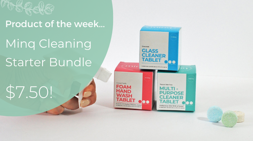 CLEANING TABLETS BUNDLE
