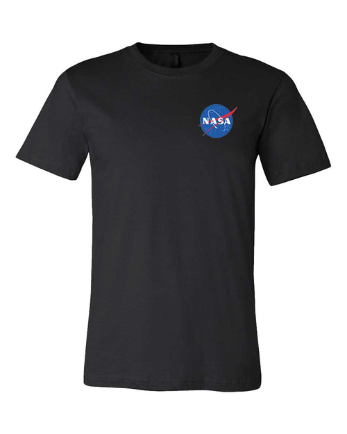 NASA Dragon 'Crew 1' - Short Sleeve Tshirt