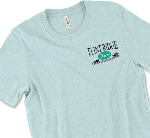 Flint Ridge Farm Hunter/Jumper Tshirt