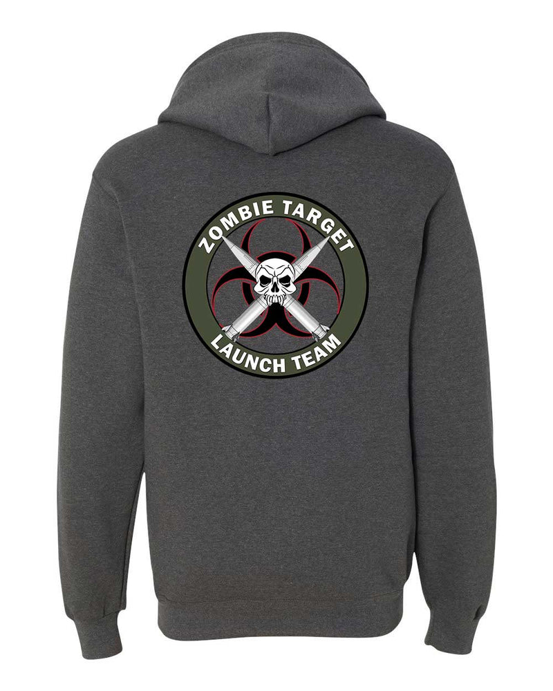 Zombie Launch Team - Hoodie