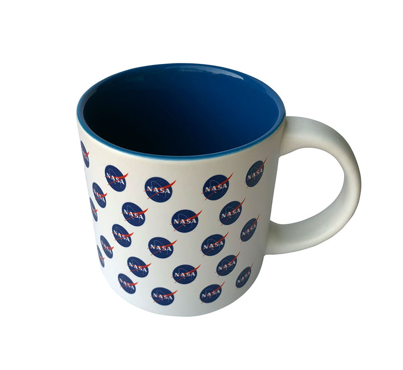 NASA Mini Meatball Coffee Mug