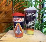 NASA Retro Badge 16 oz. Tervis Tumbler