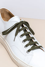 Olive Green - Sneaker Laces