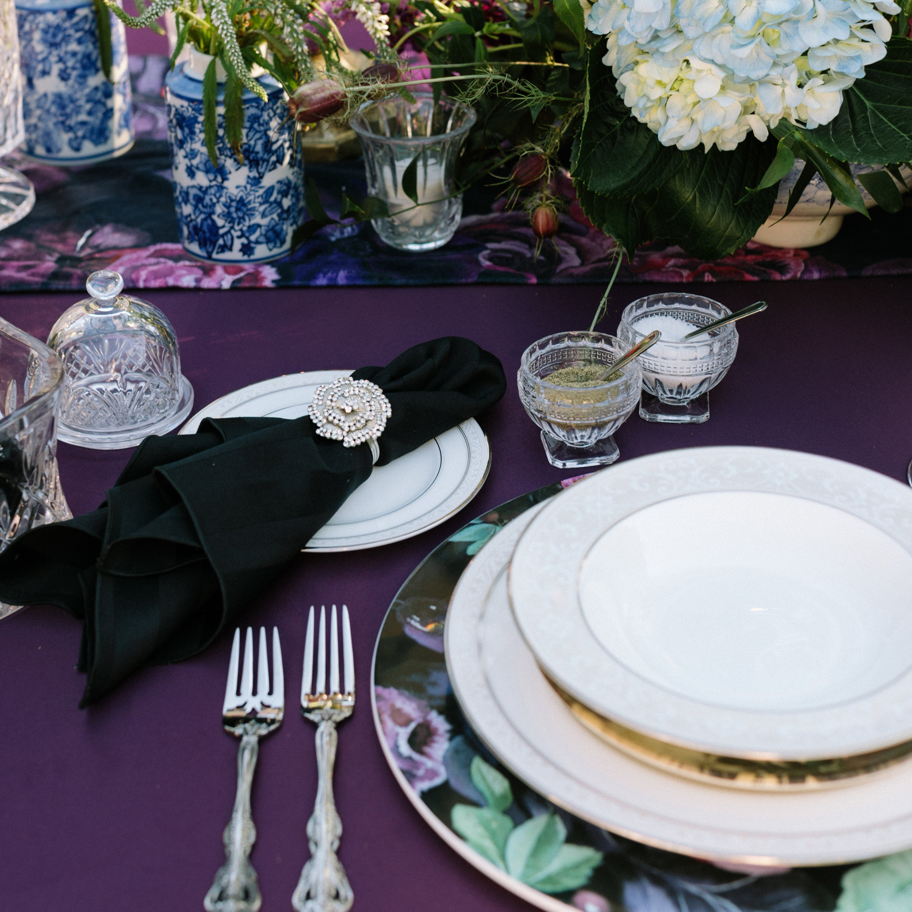 China, Glassware, Flatware, Why Yes, Darling!