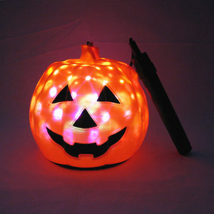 LED Sky Star Pumpkin Lamp
