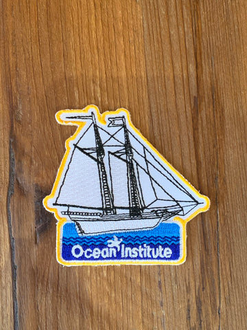 Spirit of Dana Point Patch