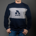 Arsenal Men's Logo Pullover