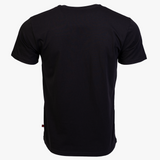Arsenal Men's Classic Cotton Tee, Black