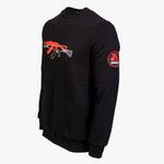 Arsenal Men's Graphic Pullover