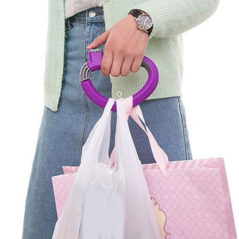 Bag - Relaxed Shopping Bag Handle