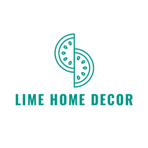 Lime Home Decor