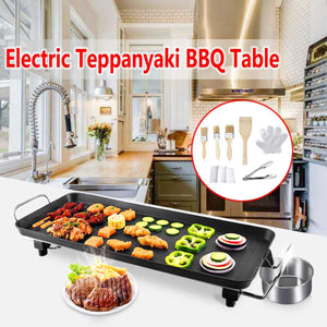Barbecue Electric Raclette Grill