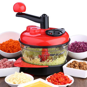 Multifunctional Vegetable Grinder