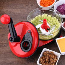 Load image into Gallery viewer, Multifunctional Vegetable Grinder