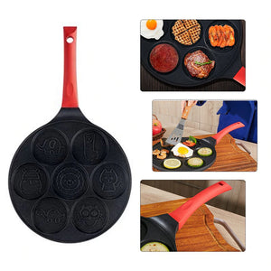 Breakfast Frying Pan