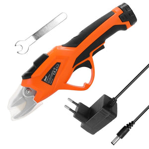 3.6V Electric Branch Cutter Pruning Shear - EU Plug
