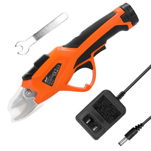 3.6V Electric Branch Cutter Pruning Shear - US Plug
