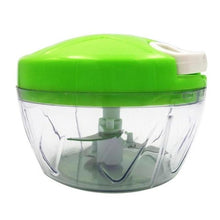 Load image into Gallery viewer, Lime Smart Pull Chopper - Height 90mm K