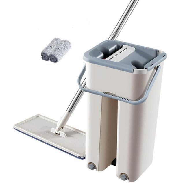 Automatic Mop And Bucket - A1