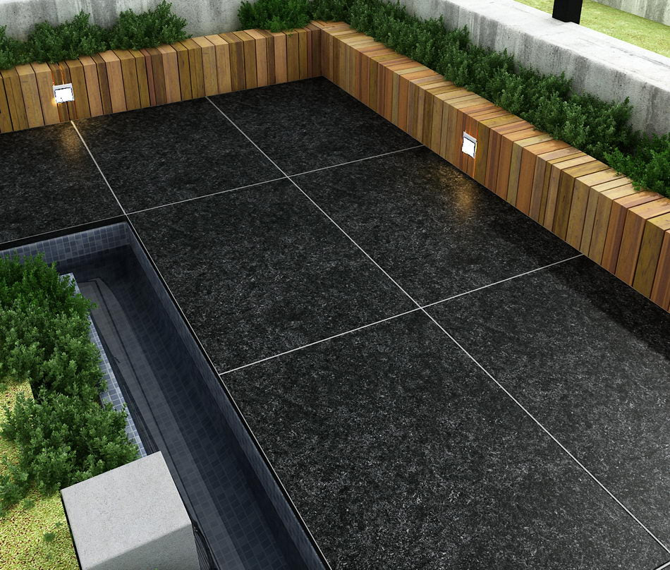 Porcelain Paving Benefits, Pros and Cons