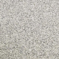 Artic granite textured garden paving