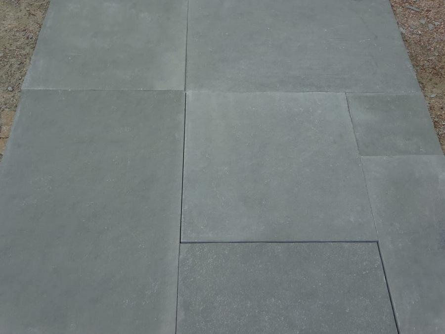 limestone paving slabs kota blue