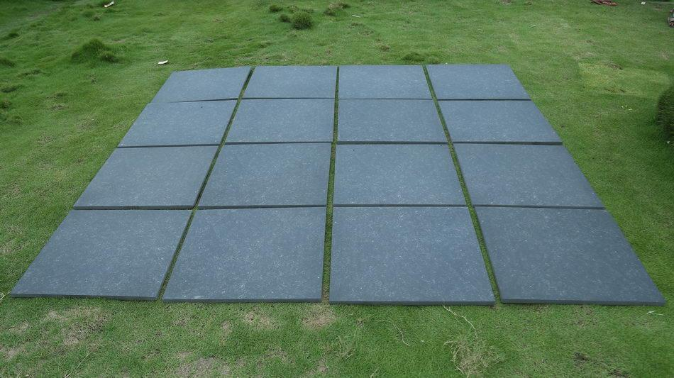 vitrified porcelain paving bluestone