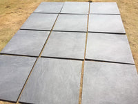 Porcelain Paving Slabs Country Gris 600x600x20mm