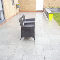 granite patio