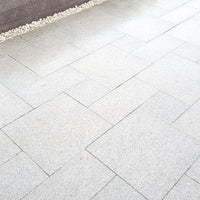 paving slabs in granite