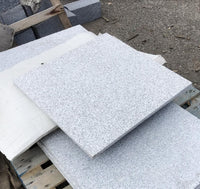Arctic Granite Paving GLACIER 600 x 600 mm