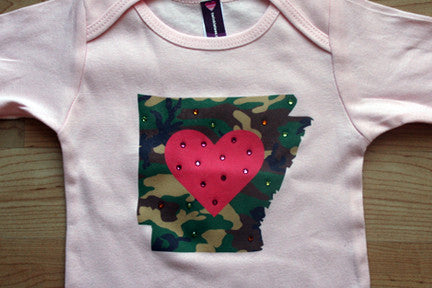 Camo Love - Your State