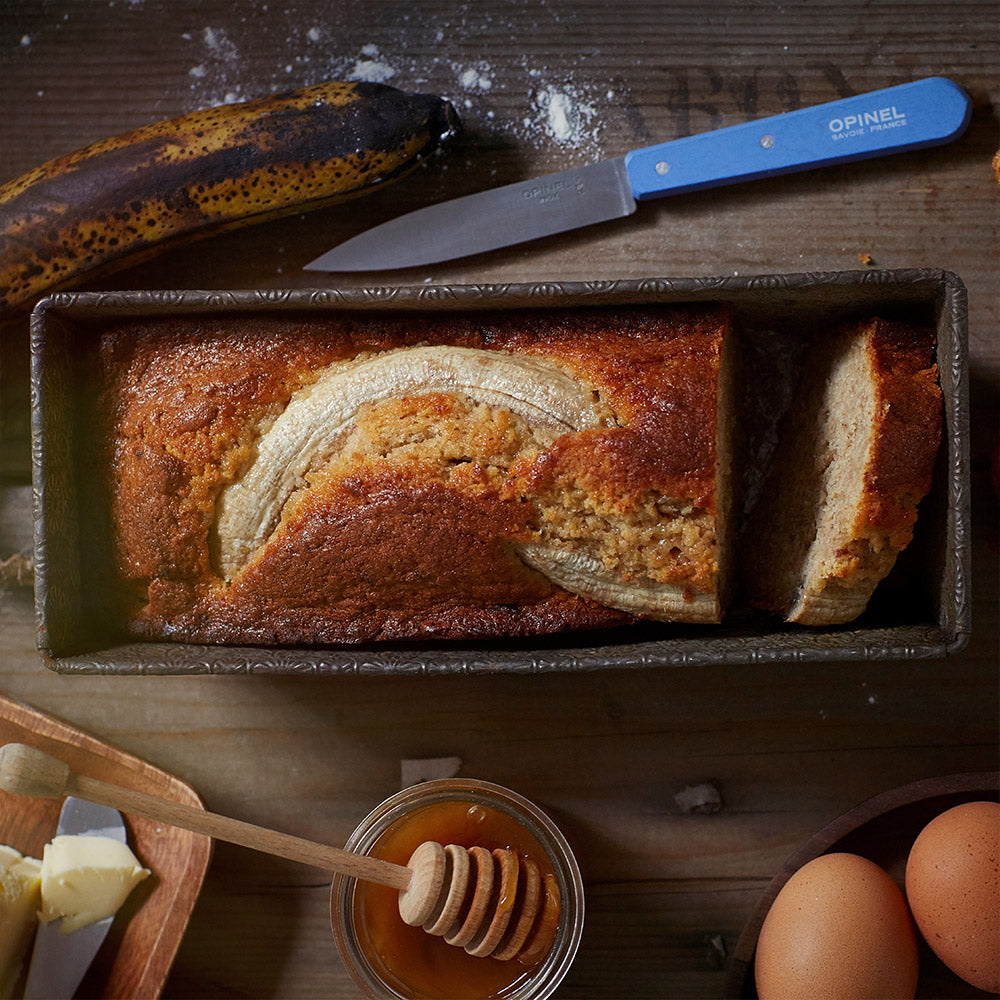 Cooking with Kids | Banana Bread